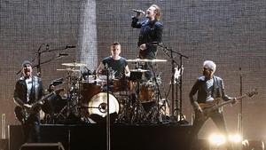 Tur Konser U2 Paling Sukses di 2017