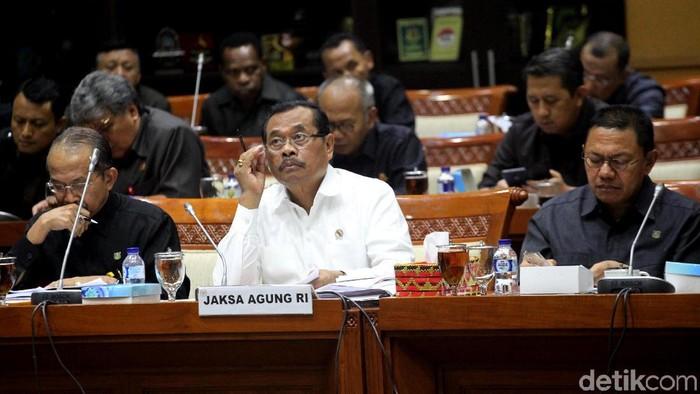 Jaksa Agung Prasetyo/Foto: Lamhot Aritonang