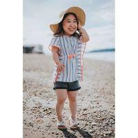 Bertubuh Kerdil Tapi Stylish, Fashion Blogger Korea Selatan Ini Viral