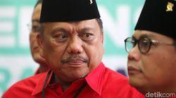 Gubernur Sulut Mengeluh Gajinya Kecil