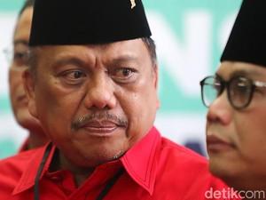 Gubernur Sulut: Gaji Kami Cuma Rp 5,8 Juta