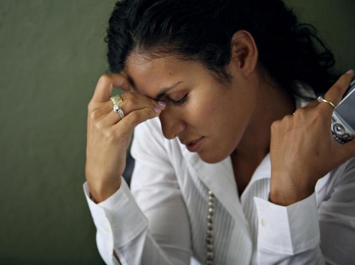 Anemia bisa menjadi tanda seseorang pembawa sifat talasemia. Foto: Thinkstock