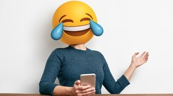 Sejarah Emoji, Ikon yang Sering Dipakai Berkomunikasi Seantero Dunia