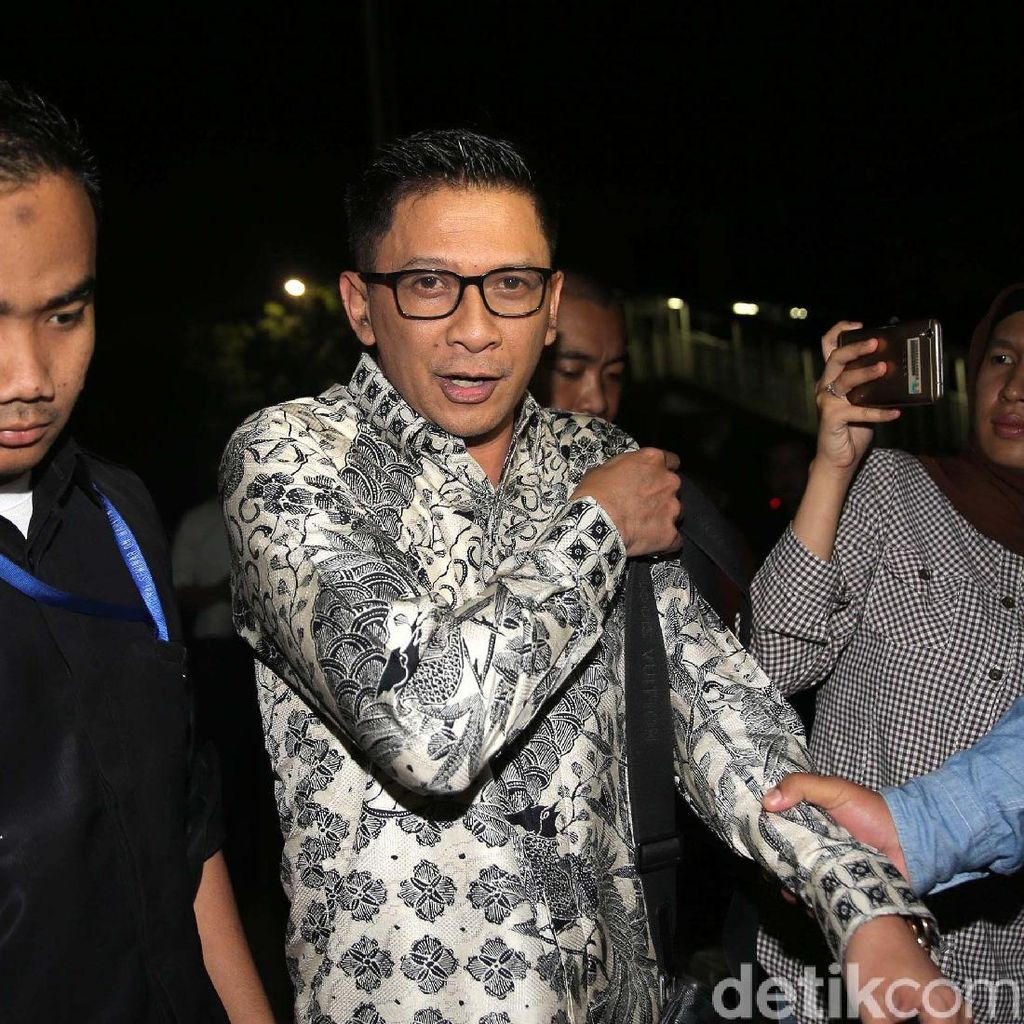 Iwan Budianto Mundur dari CEO Arema FC
