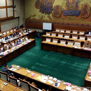 Ada Aksi 22 Mei, Rapat DPR dengan BUMN Batal