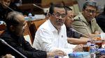 Jaksa Agung Klarifikasi soal Fungsi Penuntutan KPK di DPR