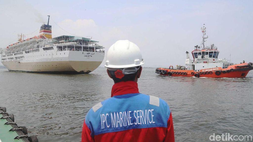 Melihat Peranan Kapal Pandu di Pelabuhan Tanjung Priok