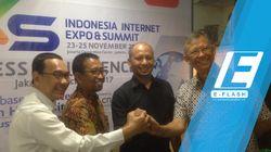 Indonesia Internet Expo & Summit