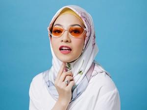 Artis Rentan Lepas Pasang Hijab, Natasha Rizky Anggap Itu Sebagai Motivasi