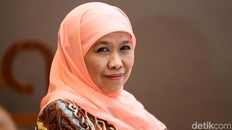 PPP Siap Ikuti Langkah Demokrat Usung Khofifah-Emil