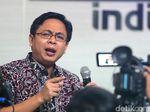 Indikator: Jokowi Lebih Bercitra dari Prabowo, Sandi Ungguli Maruf