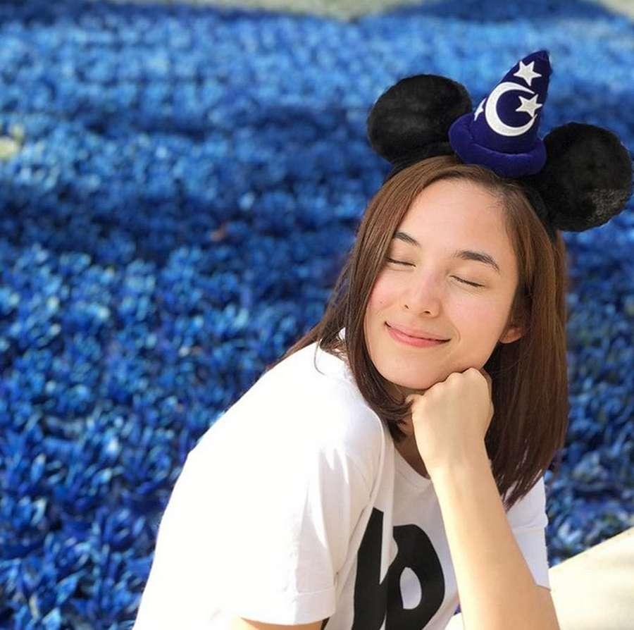 Chelsea Islan Peluk Anak Marini Zumarnis, Netizen Tanyakan Bastian