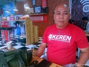 Kisah Inspiratif Sang Pelaut Penggerak Sosial di Sukabumi