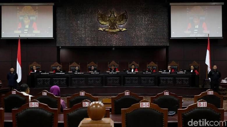 Komnas HAM: Ahmadiyah Korban Diskriminasi karena UU PNPS