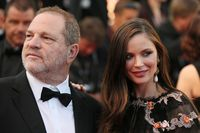 Skandal Pelecehan Seks Harvey Weinstein, Marchesa Batal Tampil di NYFW