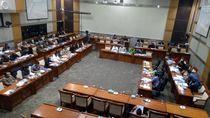 Komisi III DPR Desak Jaksa Agung Lanjutkan Kasus Walet Novel