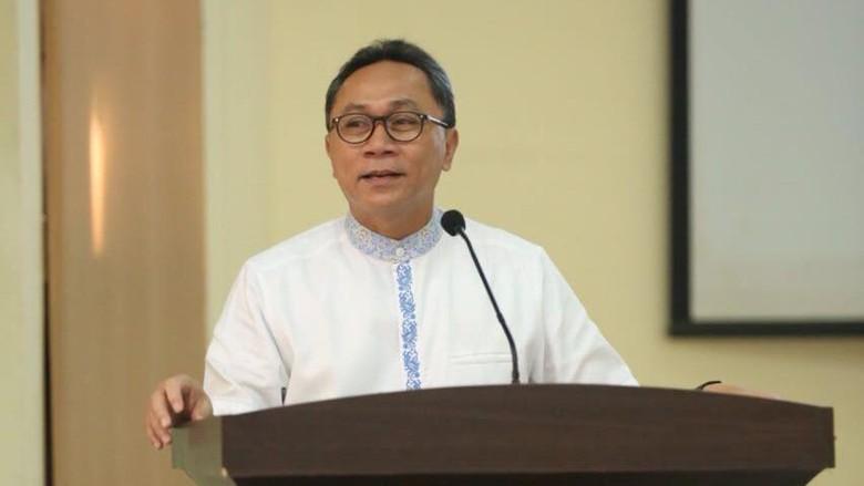 Ketua MPR Ajak Anak Muda Jabar Peduli Politik
