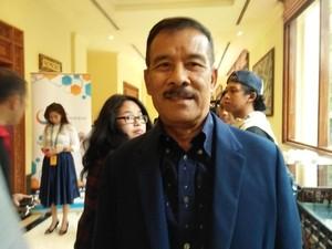 Bebas dari Sanksi, Manajer Persib Janji Akan Lebih Hati-hati