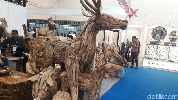 Kerajian kayu