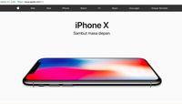 iPhone X dkk Semakin Dekat Tiba di Indonesia