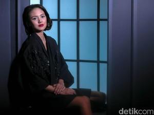 Aurelie Moeremans Berhasil Curi Perhatian Panggung Hiburan Tanah Air Bukan Cuma Modal Indo