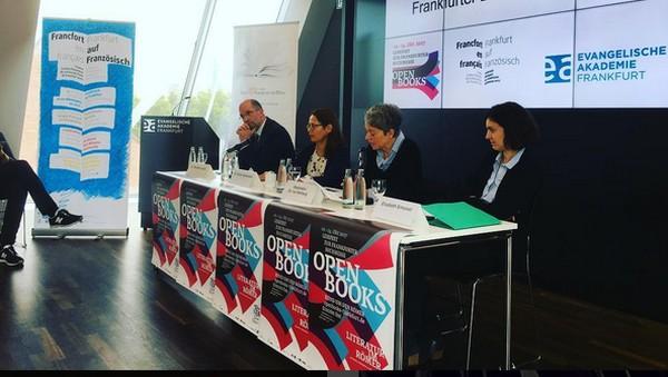 Indonesia Boyong 300 Judul Buku ke Frankfurt Book Fair 2017
