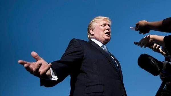 Trump Soal Kunjungan ke Perbatasan Korut: Anda Akan Terkejut