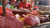50 Ribu Ton Daging Sapi dari India Siap Masuk Jelang Lebaran