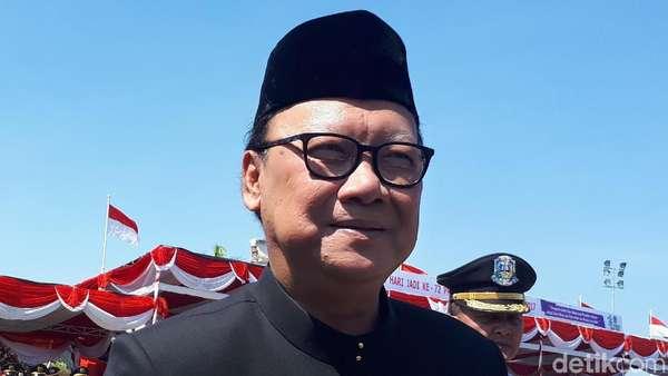 Polemik Aziz Syamsuddin Jadi Ketua DPR, Ini Tanggapan Mendagri