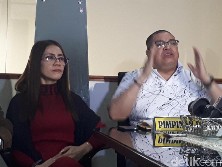Begini Cerita Pertemuan Putri Stagi yang Ngaku Dihamili Ferry Juan