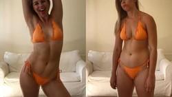 Wanita ini sempat terobsesi dengan diet ketat dan olahraga berat. Kini, ia berubah dan rutin mengampanyekan mencintai tubuh sendiri melalui meme yang ia buat.