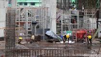 Pemerintah Evaluasi Proyek Infrastruktur yang Pakai Utang Syariah