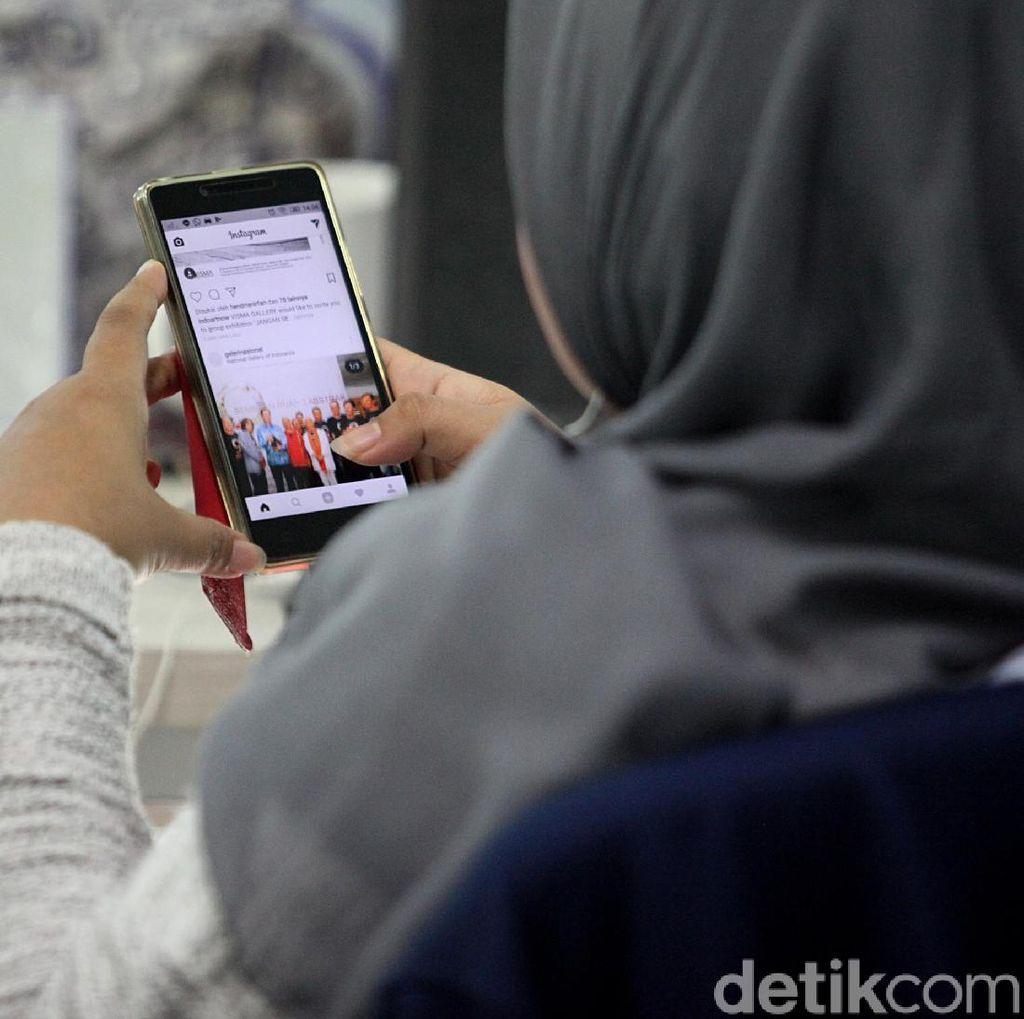 Indonesia Aman dari Pembajakan Ponsel Lewat SIM Card?