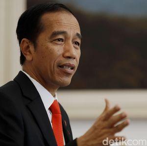 Kagetnya Jokowi Tahu M. Nasir hingga Jonan Ternyata Akuntan