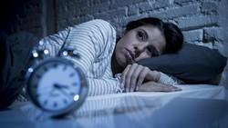 Tak Perlu Lari ke Benzo, Lakukan 5 Tips Ini Jika Susah Tidur