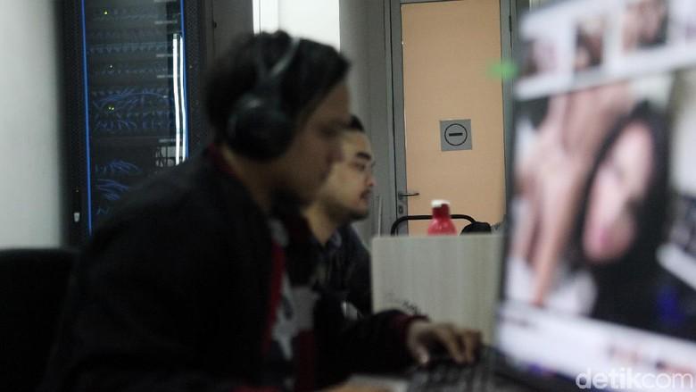 Pemblokiran Situs Negatif Bukan Target Utama Menkominfo