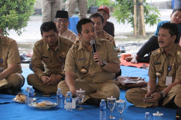 Foto: Wali Kota Tangerang Arief R Wismansyah (Dok. Pemkot Tangerang)
