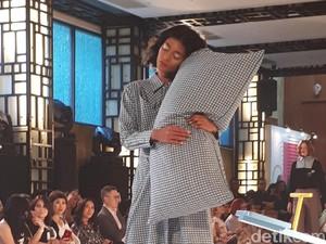 Desainer Patrick Owen Rilis Koleksi Baju Edgy Terinspirasi Minnie Mouse