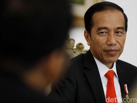 Jokowi Ungkap Catatan Khusus Soal 3 Tahun Kabinet Kerja
