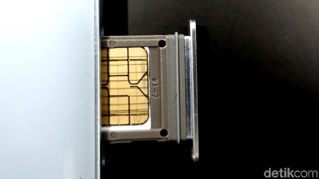 Para Pejabat Jadi Incaran Pembajakan Ponsel Lewat SIM Card