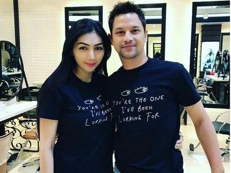 Asmara Lucky Perdana Tak Direstui, Mantan Model Ngaku Lahirkan Anak Ferry Juan
