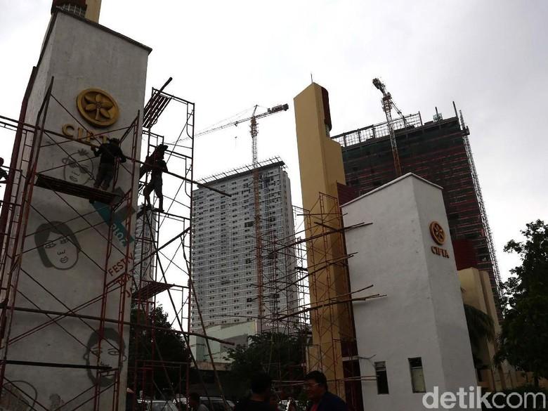 Gedung Bioskop TIM Masuk Proyek Revitalisasi Tahap II pada 2020