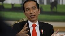 Soal Polemik Impor Beras, Istana: Jokowi akan Sampaikan Pada Waktunya