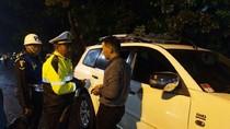 Polisi Copot Rotator di Mobil Pajero hingga Motor Vario di Bogor