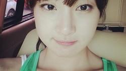 Kang Sora aktris dari Korea Selatan ini punya bentuk badan yang selalu langsing dan berwajah segar. Wajar, begini nih keseharian Kang Sora agar tetap fit.