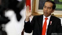 Jokowi Bicara Pentingnya Blusukan, Bisa Beri Efek Domino