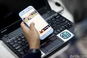 Kata XL Soal Data Pelanggan yang Registrasi SIM Card