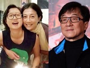 Tak Diakui, Putri Jackie Chan Jadi Gelandangan