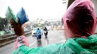 BMKG Prediksi Musim Hujan di Bandung Terjadi Akhir Oktober