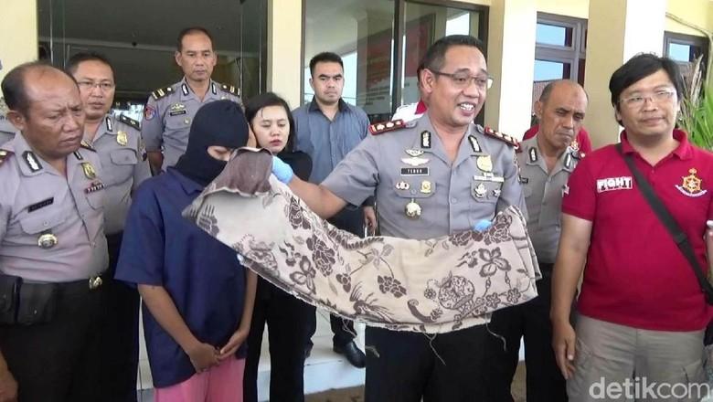 Pelaku yang Membunuh dan Membuang Bayi di Purworejo Tertangkap